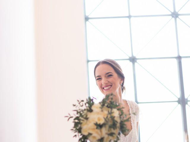 Il matrimonio di Danilo e Deborah a San Giuseppe Vesuviano, Napoli 12