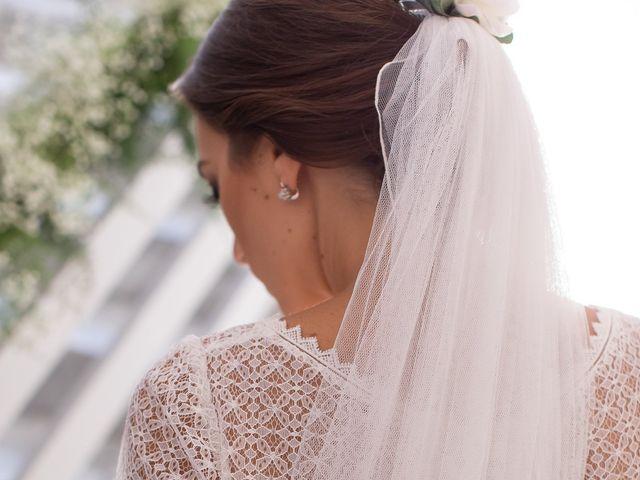 Il matrimonio di Danilo e Deborah a San Giuseppe Vesuviano, Napoli 21