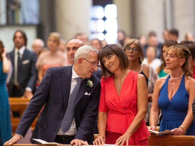 Il matrimonio di Danilo e Deborah a San Giuseppe Vesuviano, Napoli 24