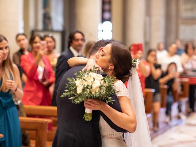 Il matrimonio di Danilo e Deborah a San Giuseppe Vesuviano, Napoli 25