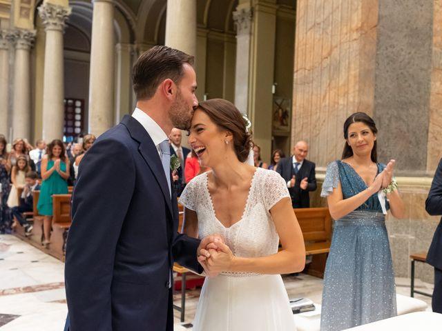 Il matrimonio di Danilo e Deborah a San Giuseppe Vesuviano, Napoli 26