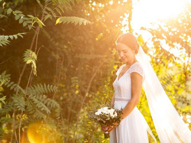 Il matrimonio di Danilo e Deborah a San Giuseppe Vesuviano, Napoli 27
