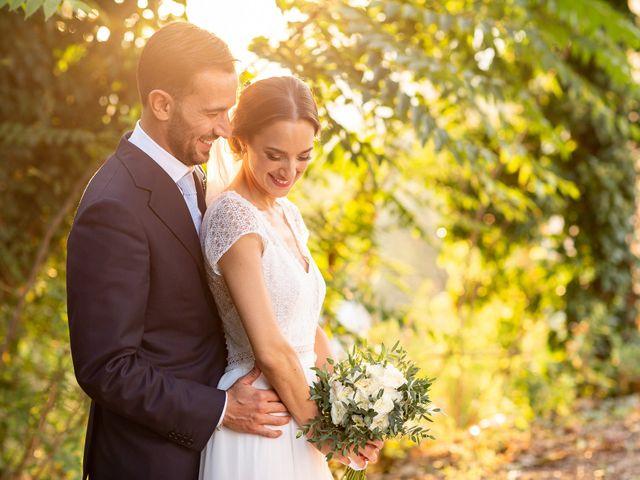 Il matrimonio di Danilo e Deborah a San Giuseppe Vesuviano, Napoli 28