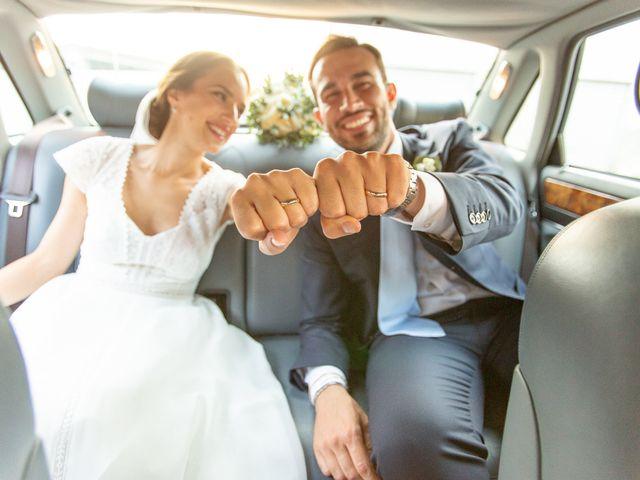 Il matrimonio di Danilo e Deborah a San Giuseppe Vesuviano, Napoli 2