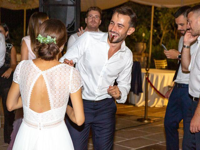 Il matrimonio di Danilo e Deborah a San Giuseppe Vesuviano, Napoli 40