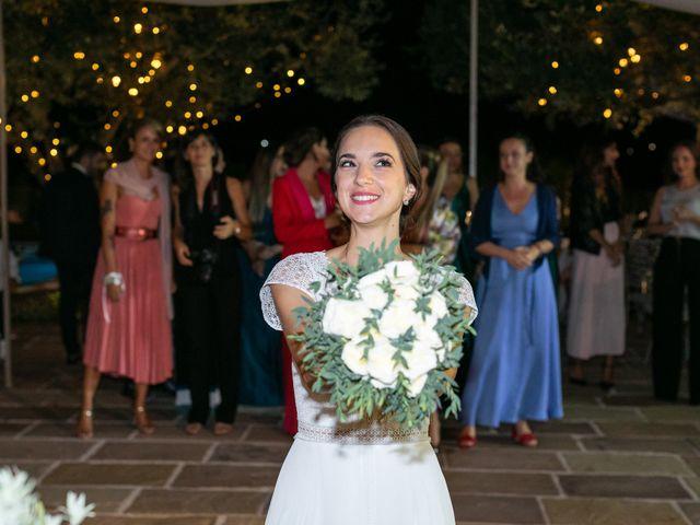 Il matrimonio di Danilo e Deborah a San Giuseppe Vesuviano, Napoli 43