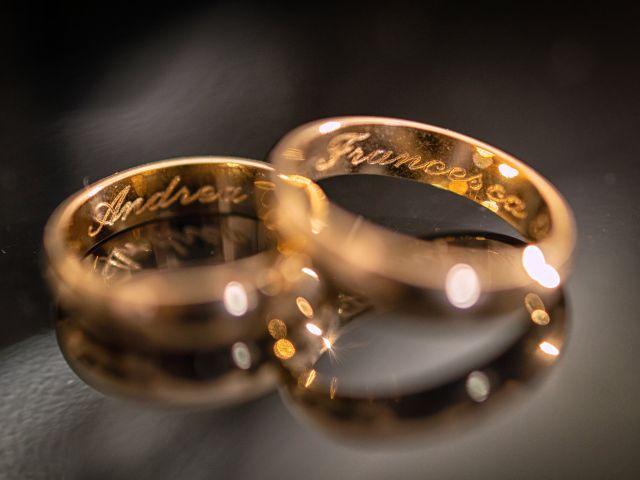 Il matrimonio di Andrea e Francesca a Caserta, Caserta 6