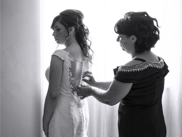 Il matrimonio di Andrea e Francesca a Caserta, Caserta 9