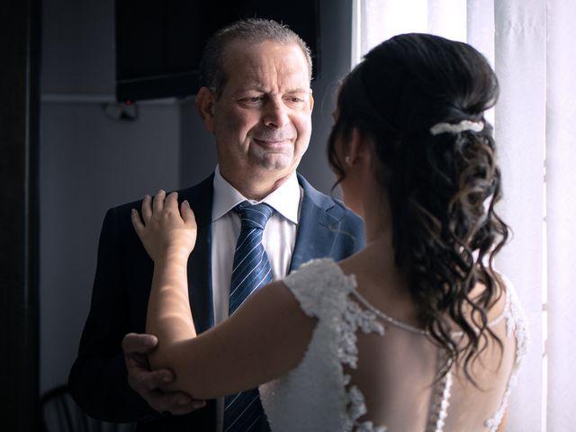 Il matrimonio di Andrea e Francesca a Caserta, Caserta 10
