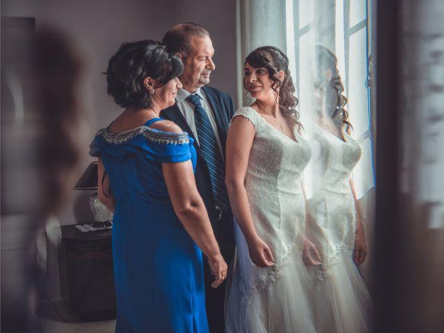 Il matrimonio di Andrea e Francesca a Caserta, Caserta 11