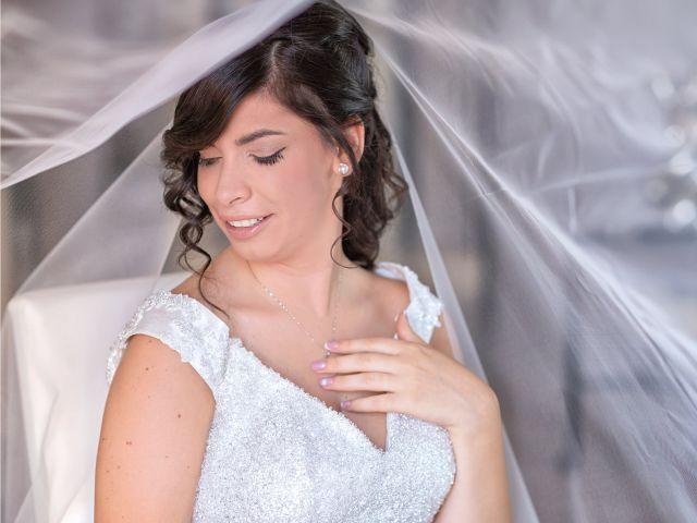 Il matrimonio di Andrea e Francesca a Caserta, Caserta 12