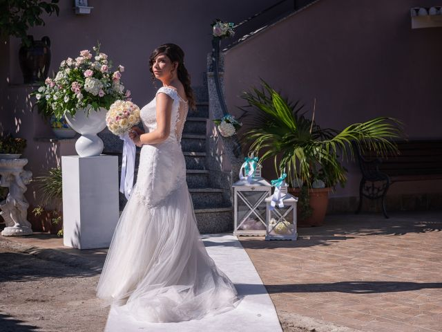 Il matrimonio di Andrea e Francesca a Caserta, Caserta 21