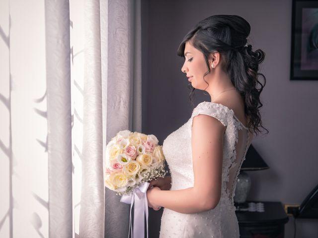 Il matrimonio di Andrea e Francesca a Caserta, Caserta 24