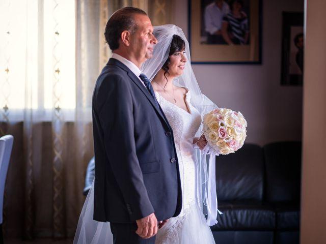 Il matrimonio di Andrea e Francesca a Caserta, Caserta 27