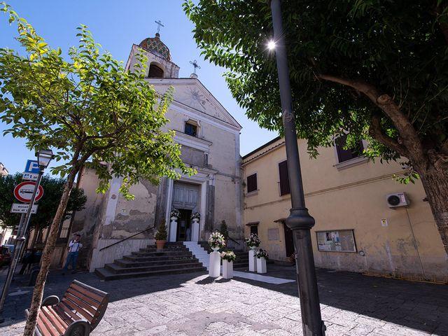 Il matrimonio di Andrea e Francesca a Caserta, Caserta 30