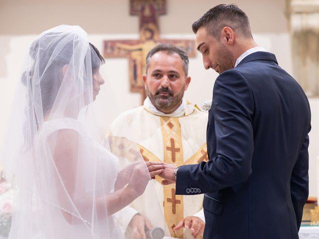 Il matrimonio di Andrea e Francesca a Caserta, Caserta 34