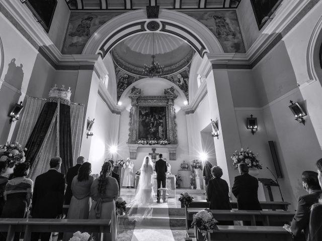 Il matrimonio di Andrea e Francesca a Caserta, Caserta 35