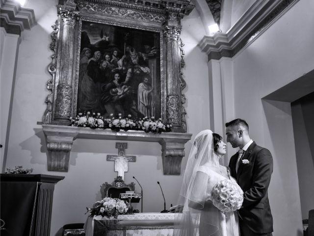 Il matrimonio di Andrea e Francesca a Caserta, Caserta 38