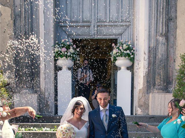 Il matrimonio di Andrea e Francesca a Caserta, Caserta 39
