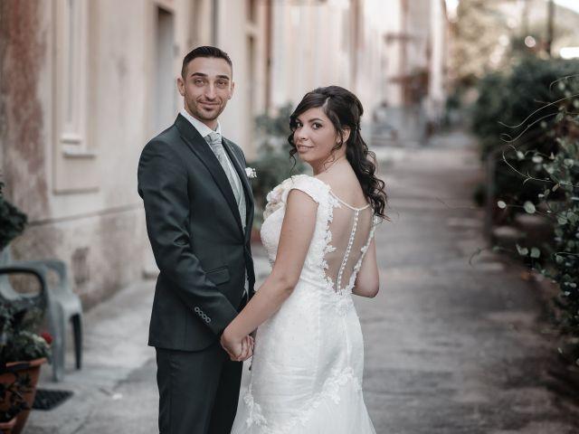 Il matrimonio di Andrea e Francesca a Caserta, Caserta 40