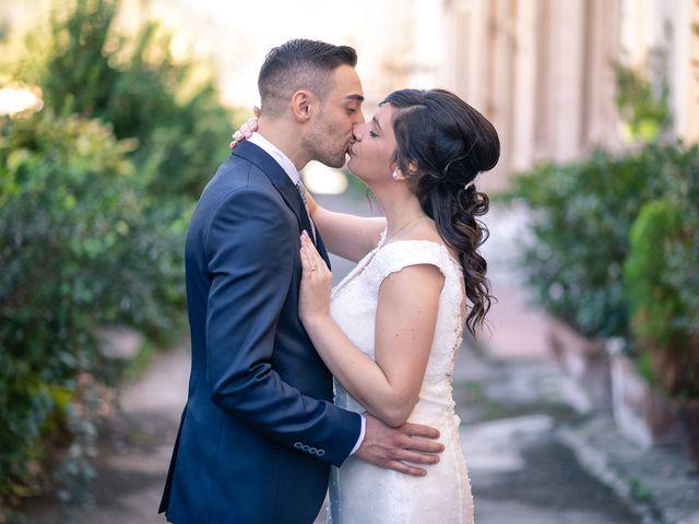 Il matrimonio di Andrea e Francesca a Caserta, Caserta 41