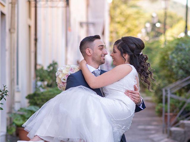 Il matrimonio di Andrea e Francesca a Caserta, Caserta 44