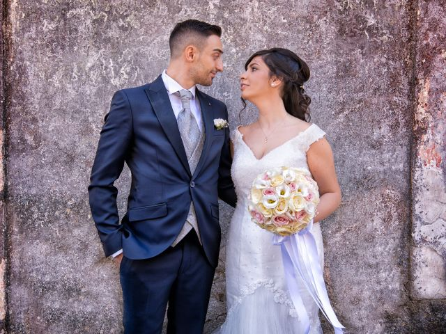 Il matrimonio di Andrea e Francesca a Caserta, Caserta 45