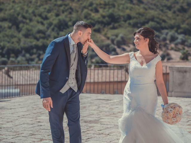 Il matrimonio di Andrea e Francesca a Caserta, Caserta 49