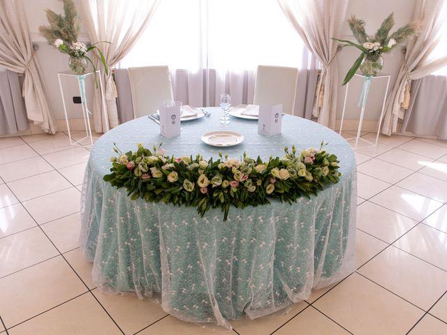 Il matrimonio di Andrea e Francesca a Caserta, Caserta 52