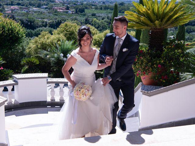 Il matrimonio di Andrea e Francesca a Caserta, Caserta 55