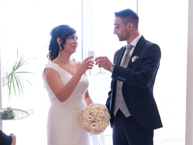 Il matrimonio di Andrea e Francesca a Caserta, Caserta 56