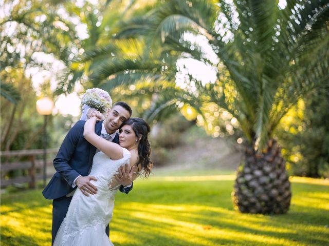 Il matrimonio di Andrea e Francesca a Caserta, Caserta 59