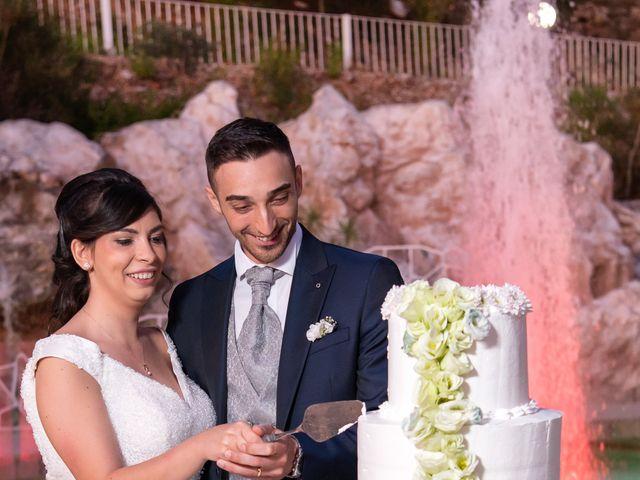 Il matrimonio di Andrea e Francesca a Caserta, Caserta 64