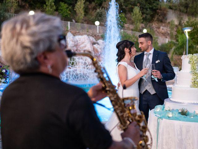 Il matrimonio di Andrea e Francesca a Caserta, Caserta 65
