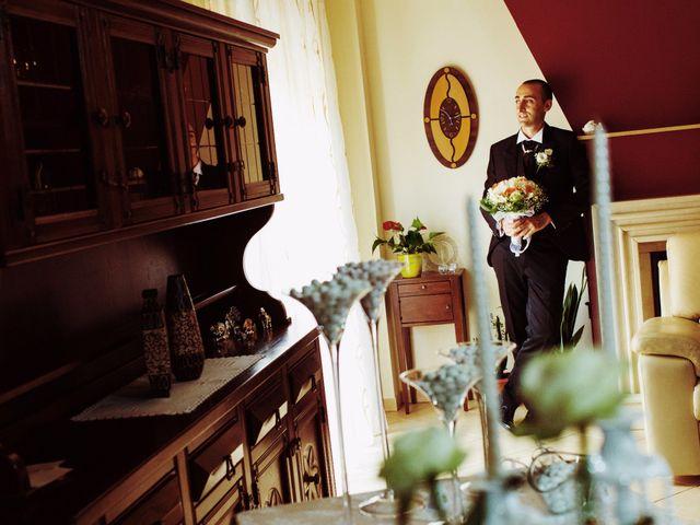 Il matrimonio di Giovanni e Barbara a Crotone, Crotone 2