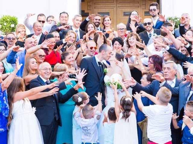 Il matrimonio di Giovanni e Barbara a Crotone, Crotone 4