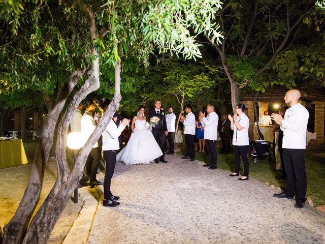 Il matrimonio di Giovanni e Barbara a Crotone, Crotone 8