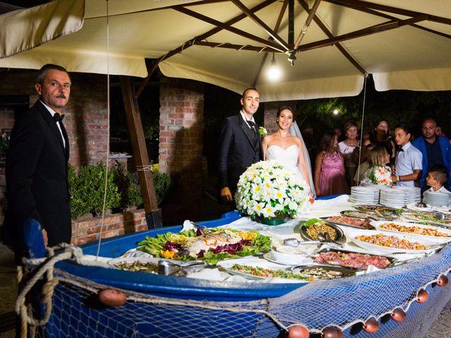 Il matrimonio di Giovanni e Barbara a Crotone, Crotone 9
