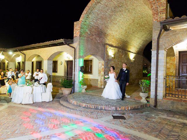 Il matrimonio di Giovanni e Barbara a Crotone, Crotone 12