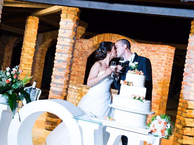 Il matrimonio di Giovanni e Barbara a Crotone, Crotone 14