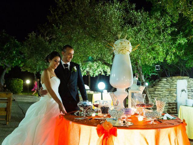 Il matrimonio di Giovanni e Barbara a Crotone, Crotone 15