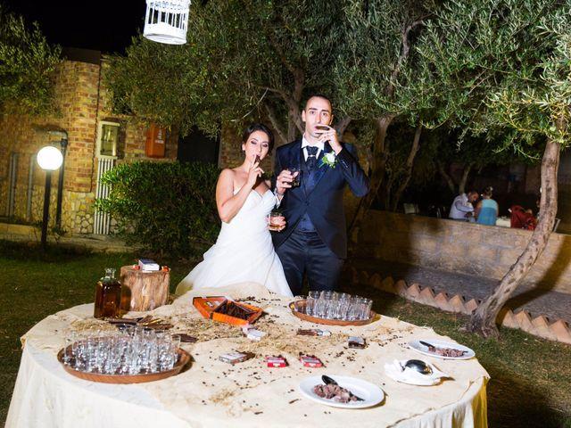 Il matrimonio di Giovanni e Barbara a Crotone, Crotone 18