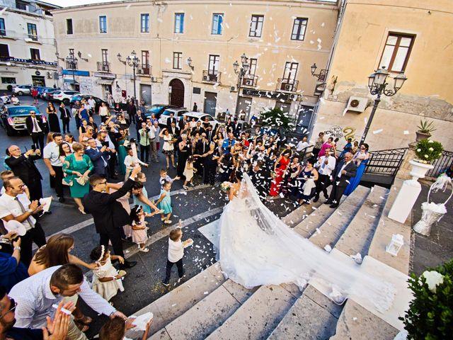 Il matrimonio di Giovanni e Barbara a Crotone, Crotone 20