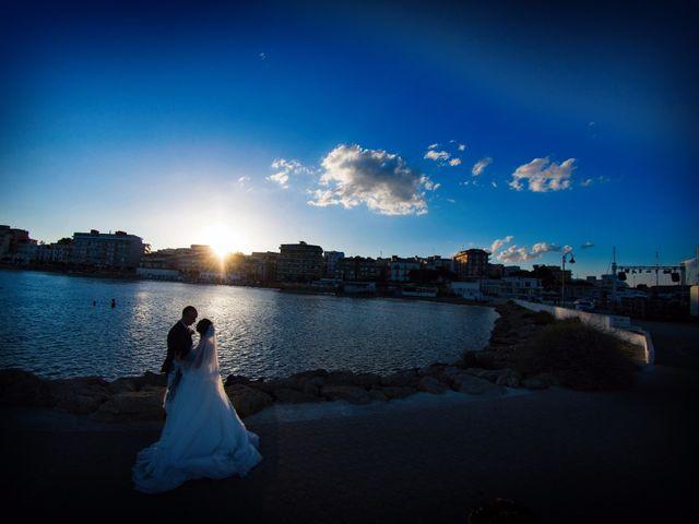 Il matrimonio di Giovanni e Barbara a Crotone, Crotone 22