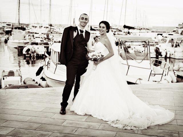 Il matrimonio di Giovanni e Barbara a Crotone, Crotone 23