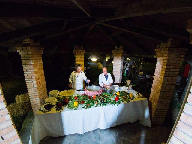 Il matrimonio di Giovanni e Barbara a Crotone, Crotone 27