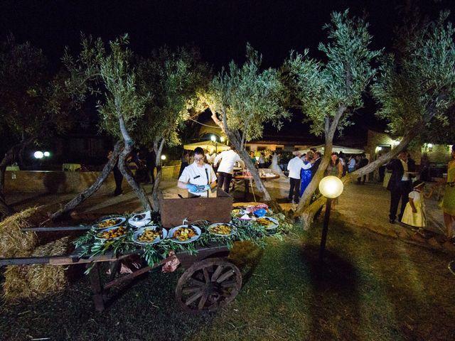 Il matrimonio di Giovanni e Barbara a Crotone, Crotone 30