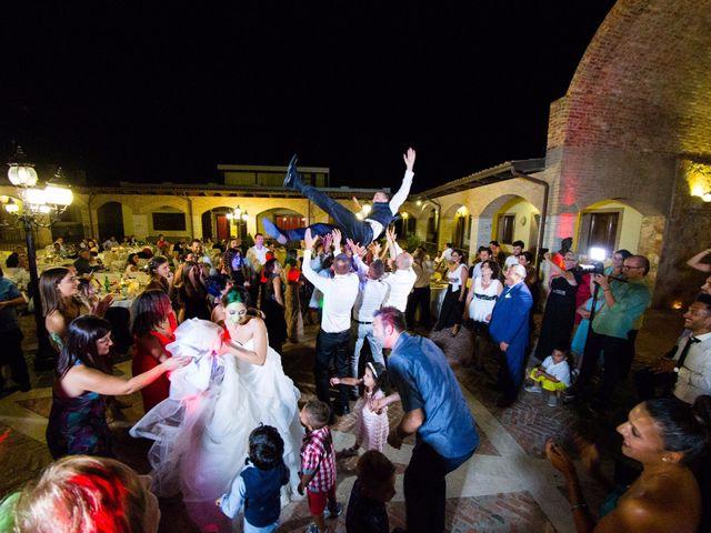 Il matrimonio di Giovanni e Barbara a Crotone, Crotone 37