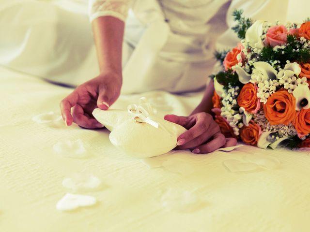 Il matrimonio di Giovanni e Barbara a Crotone, Crotone 38