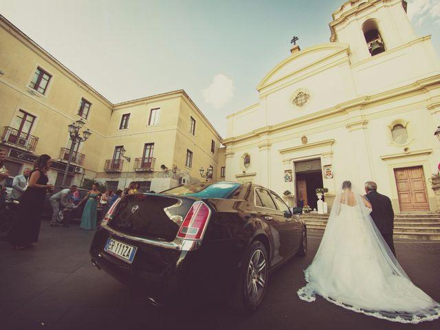 Il matrimonio di Giovanni e Barbara a Crotone, Crotone 43